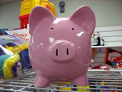 "Listen to the Piggy Bank... thanks to <a href = ""http://flickrcc.bluemountains.net/?terms=finance&edit=yes&com=yes&page=1"">Fortyseven</a>"