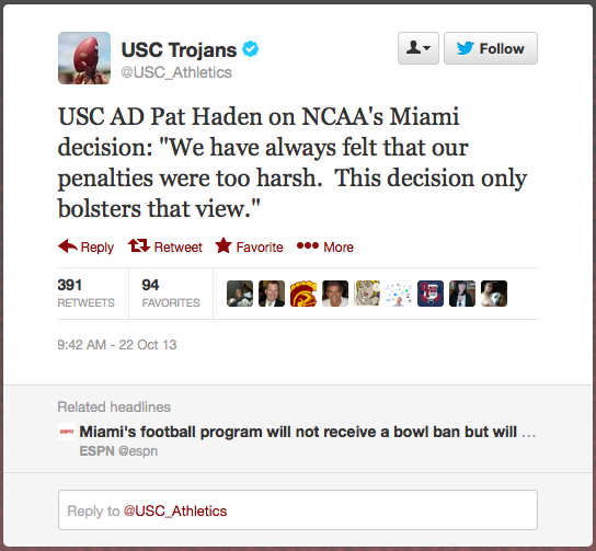 The NCAA Deserves to Be Disbanded – Here's Why.
