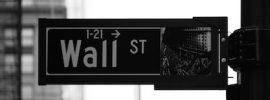 Stock picks for 2018 Wall Street teaser