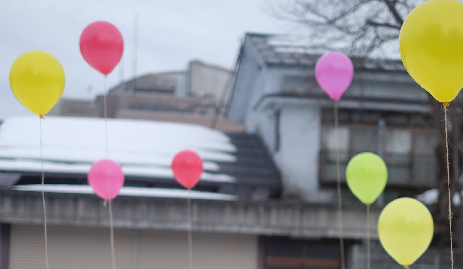 Balloons: inflation means cutting spending today is worth more than income tomorrow